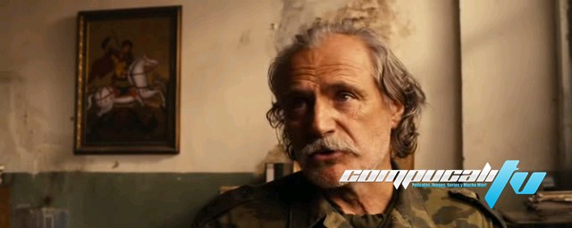 5 Dias de Guerra DVDRip Español Latino