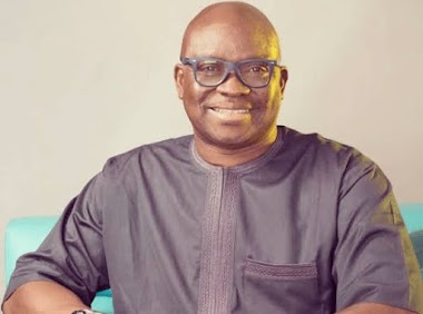 PDP: Party chieftains urge Fayose to join national chairmanship race