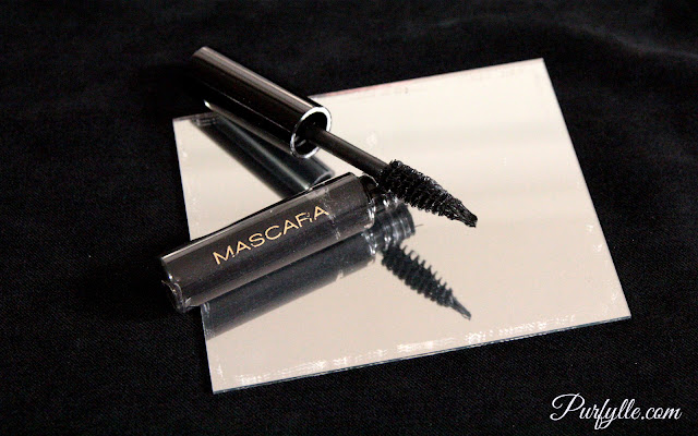 mini mascara by Beauty Works