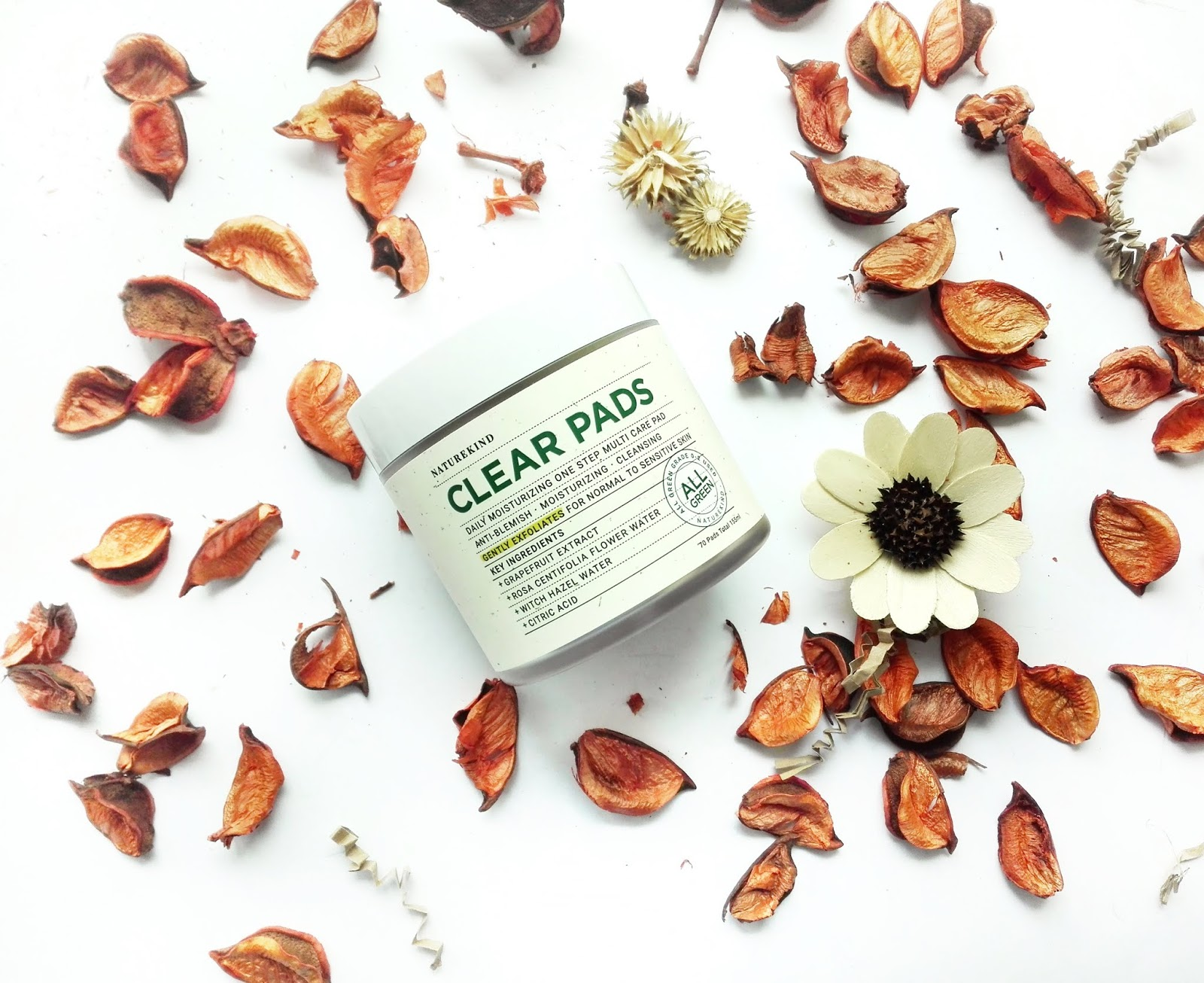 Seed Launching Pad >> Review Nature Kind Clear Pads Beauty Dewdrop Blog