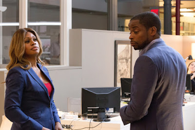 Doubt Series Dule Hill and Laverne Cox Image 3 (12)