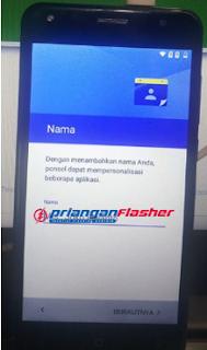 Cara Bypas FRP Mito A19 Tested tanpa Box Flash