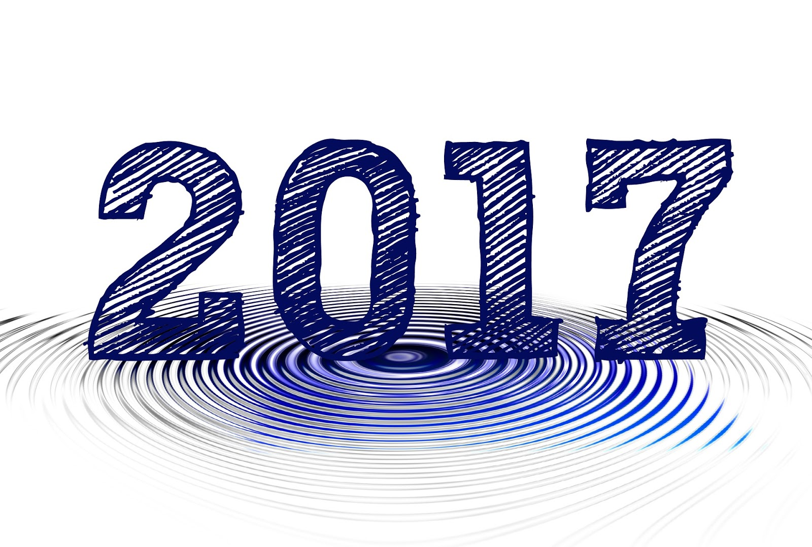 Happy New Year 2017 Facebook Cover Pictures