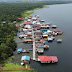 Kementerian PUPR Bedah 50 Rumah Untuk Kampung Wisata Jayapura Papua