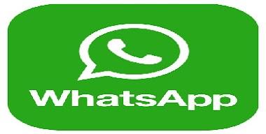 Cara Transaksi Pulsa via WhatsApp