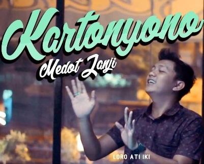 Gambar cover Denny Caknan - Kartoyono Medot Janji