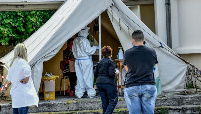 Θεσπρωτία: Επιβεβαιώθηκαν άλλα δύο θετικά κρούσματα στην Παραμυθιά-12 συνολικά