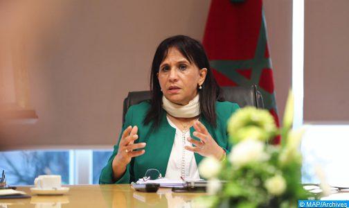 حقوق الإنسان.. حفظ الذاكرة يعد حجر زاوية سياسات ضمان عدم تكرار الانتهاكات (السيدة بوعياش)