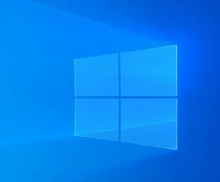 FItur Baru Windows 10 versi 19H1 Update April 2019