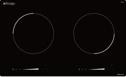 Bếp từ đôi Rovigo FR628