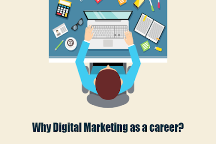 How to Advance Your Career with a Master's Degree in Digital Marketing