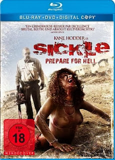 Exit To Hell AKA Sickle (2013) BluRay Rip Watch Full Movie Online XviD