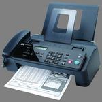 fax in spanish