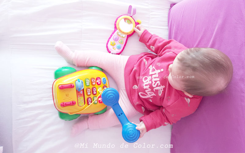 juguete super rodofono vtech