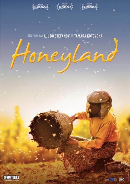Documentário Honeyland