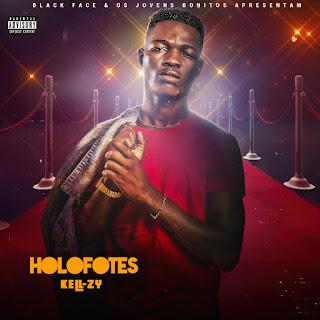Kell-Zy - Holofote (EP)