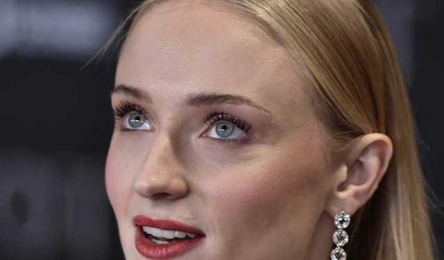 Sophie Turner Vows To Never Work In Anti-Abortion States, Gets Asked About Where 'Game Of Thrones' Was Filmed