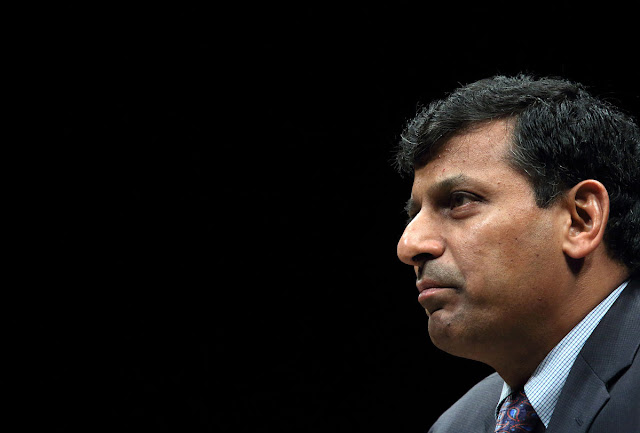 B&E | RBI Governor Raghuram Rajan is Right, The Export-Driven Model of Economic Growth is Dead by Kevin Carmichael