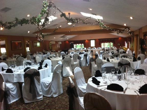 Wedding Venues Rochester Ny Glendoveers Banquet Hall
