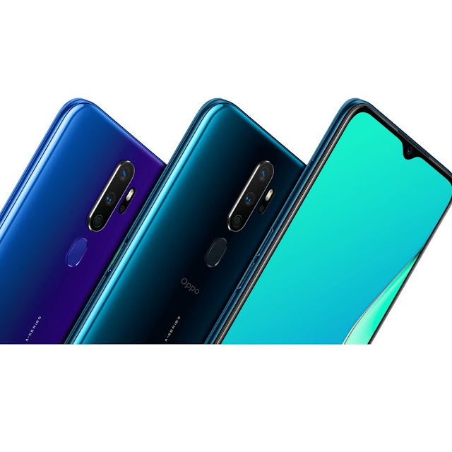 oppo a9 image