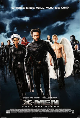 X-Men The Last Stand |2006| |DVD| |R1| |NTSC| |Latino|