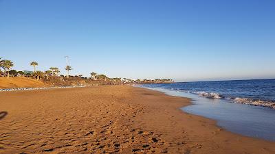 Playa Puerto del Carmen