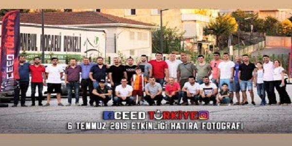 Kia Ceed Türkiye Facebook Grubu