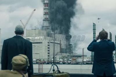 Chernobyl Season 1 Lengkap Subtitle Indonesia