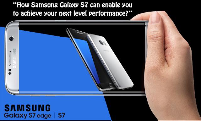 SAMSUNG GALAXY S7, Smartphone Flagship yang Memiliki Sejuta Fitur untuk Mencapai Kinerja Tingkat Lanjut