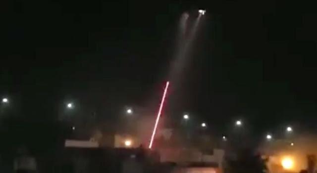 Tras muerte del 'H2' desde helicóptero artillado , hay disputa por el control de Nayarit y llega El CJNG con todo su poder