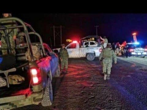 """Durante enfrentamiento en Tabasco abaten a 3 Sicarios y a su jefe llamado """"El Chontuyo"""""""