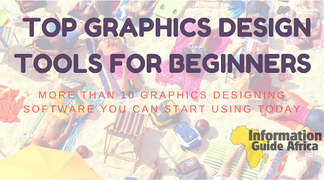 Top 11 Best Graphic Design Software For Beginners