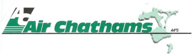 3rd Level New Zealand: Tauck Tours on Air Chathams
