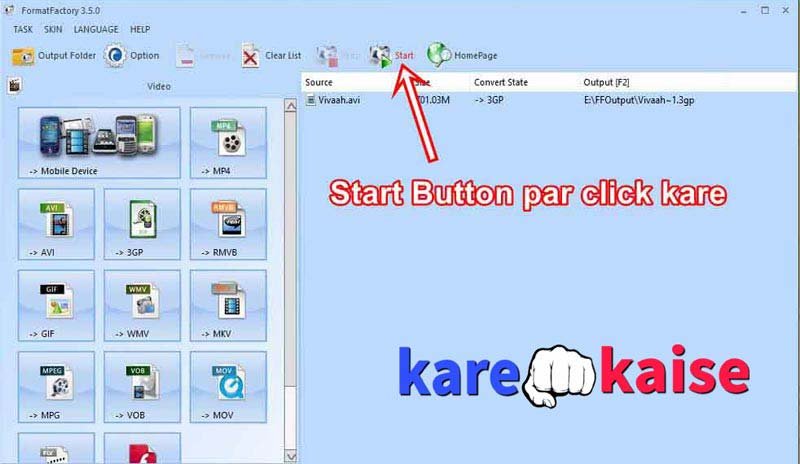 hd-video-ko-convert-kaise-kare