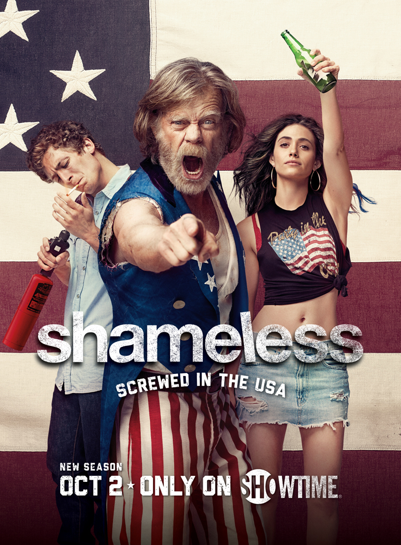 Shameless US – Temporada 7