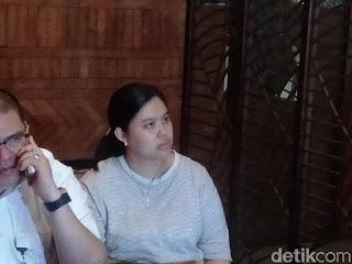 Suami Bella Luna Tak Kembalikan Mahar, Istri Pertama Lanjutkan Proses Hukum