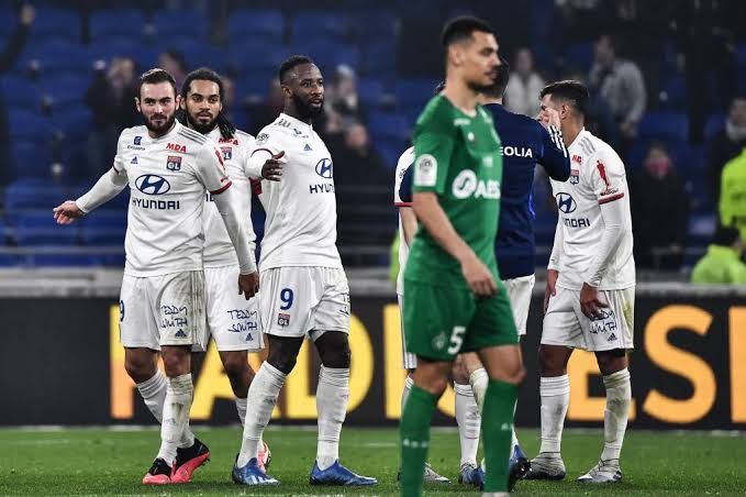 Ligue 1 Cancellation: After Losing in Court, Lyon Begs French President to Reverse His Decision