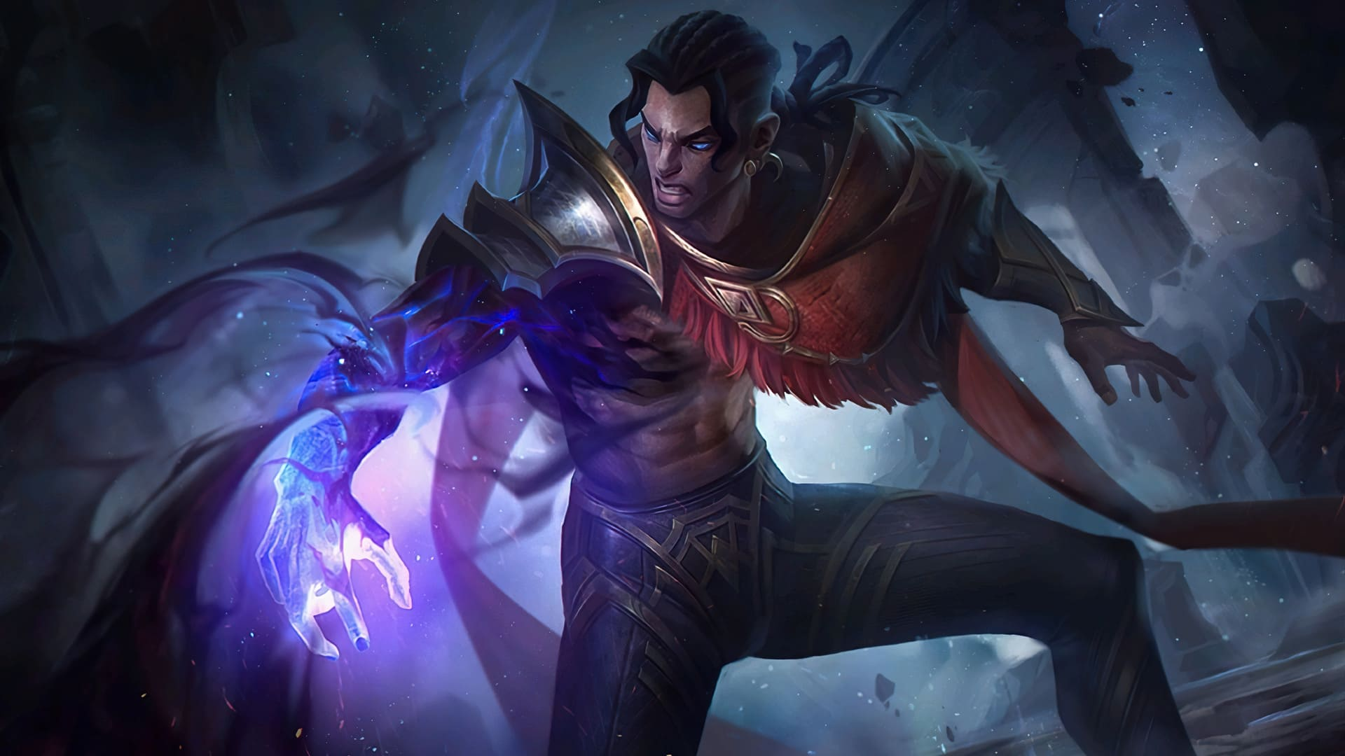 Gambar Brody Mobile Legends HD for PC
