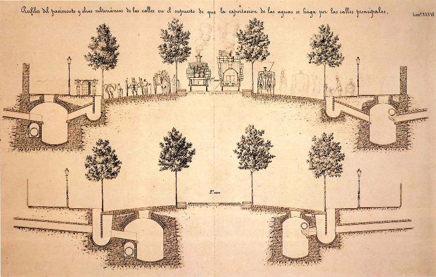 Carte Eixample Barcelone.Actualites Architecture Voyage A Barcelone 2 Petite Histoire D