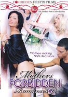 Mothers Forbidden Romances xXx (2014)