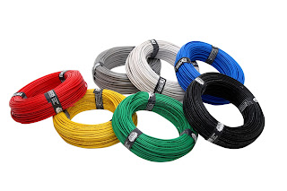 jenis kabel listrik