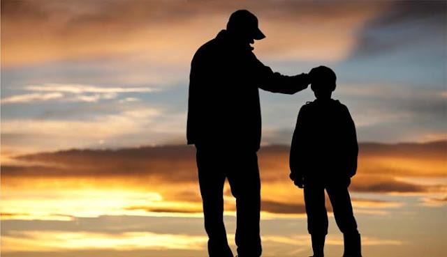 Ayah itu makhluk yang tak perlu disebutkan ya Tak Diragukan lagi, setiap Ayah memang luar biasa