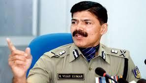 Verrapan Famm IPS Vijay Kumar या पूर्व IB chief दिनेश्वर शर्मा बनेंगे जम्मू-कश्मीर के पहले लेफ्टीनेंट गवर्नर