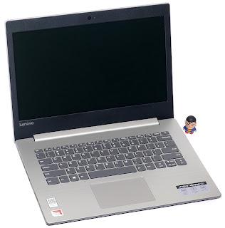 Laptop Baru Lenovo ideapad 330-14AST Malang