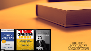 Books related to direct response marketing