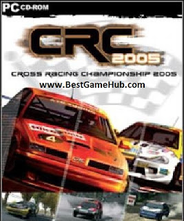 Cross Racing Championship Extreme PC Game Free Download