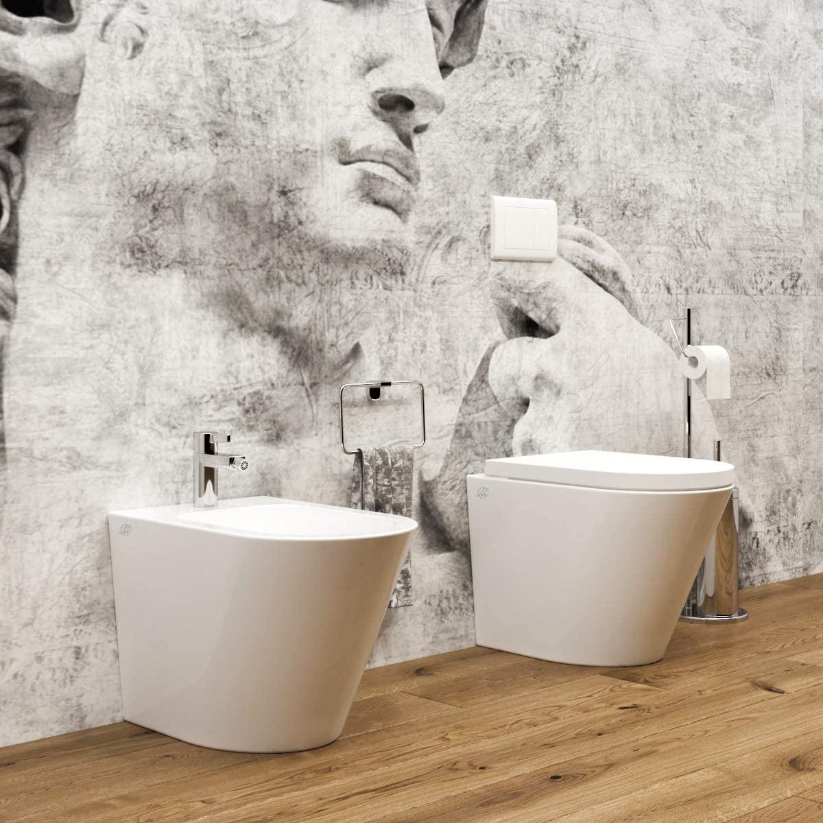 stanza da bagno piccola