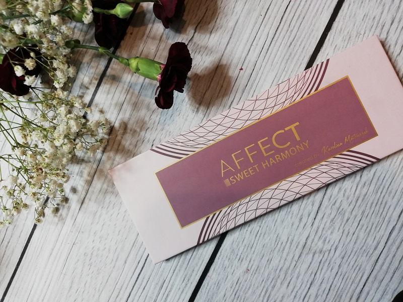 Affect Sweet Harmony by Karolina Matraszek