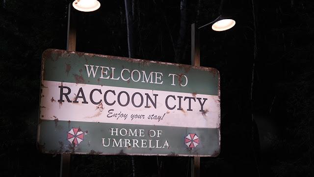 Nueva fecha de estreno en cines de 'Resident Evil: Welcome to Raccoon City', ¡Y primer póster oficial!