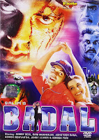Badal 2000 Full Movie 720p HDRip Hindi HD Free Download